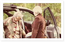 Driving As You Age