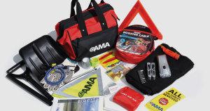 Emergency Road Side Kits