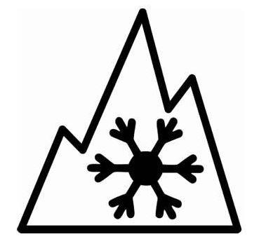Mountain Snowflake