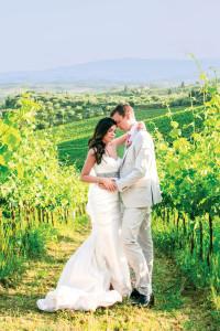 Westworld Wedding Italy
