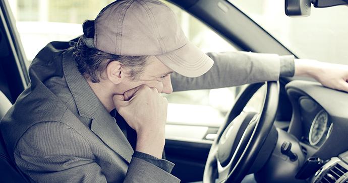 AMA Fleet Online Driving Course: Driver Fatigue Management Basic