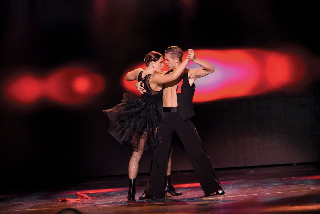 Dancing with the Stars cruise