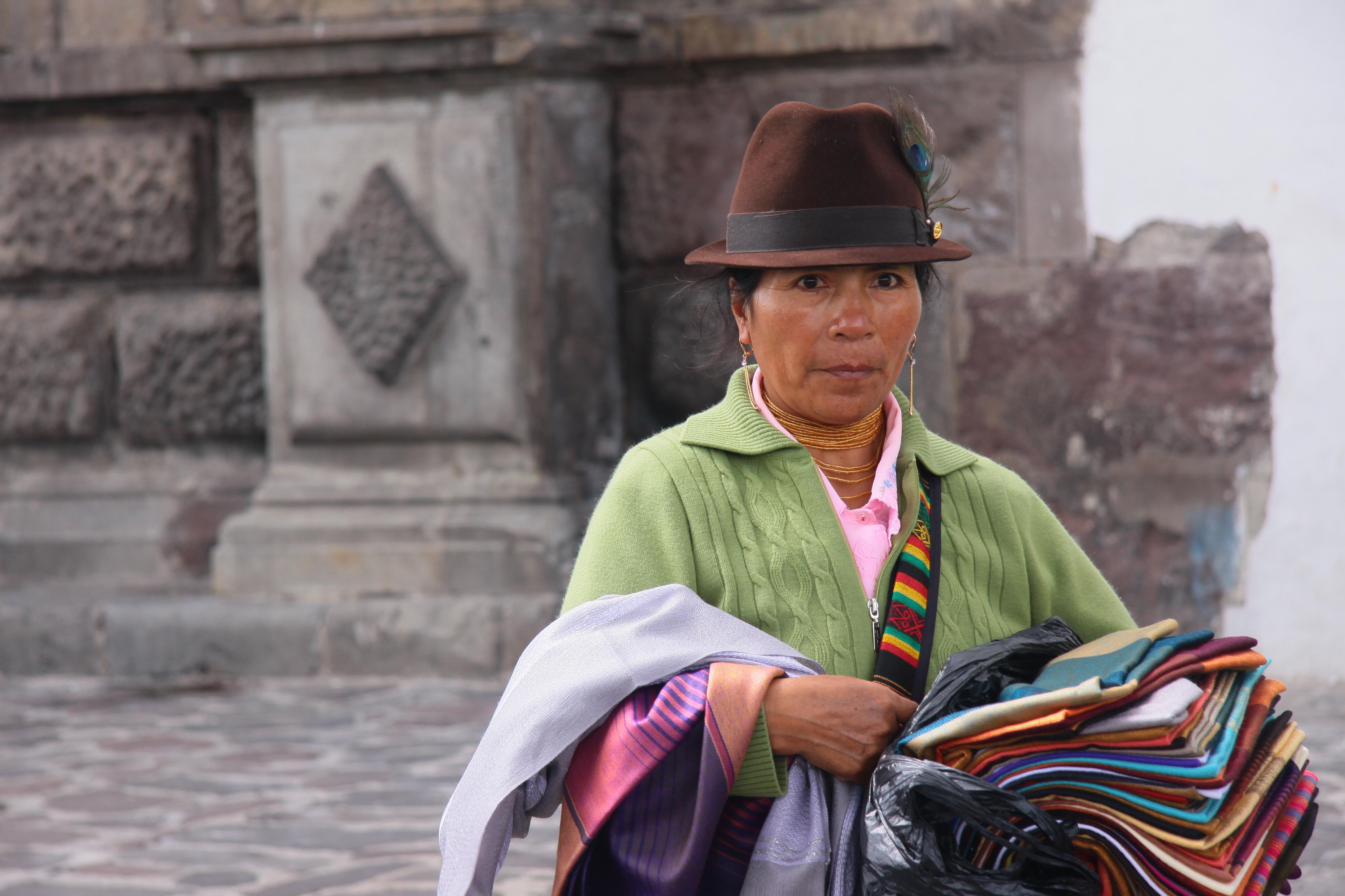 Ecuador_ Best value