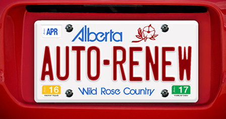 Vehicle Registration | Pay Fine | Registries | AMA | CAA Alberta